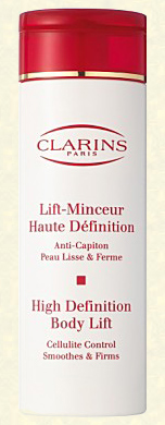 High definition Body lift, Clarins