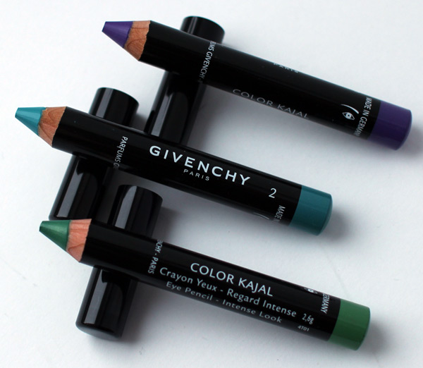 Colore Creation, Givenchy