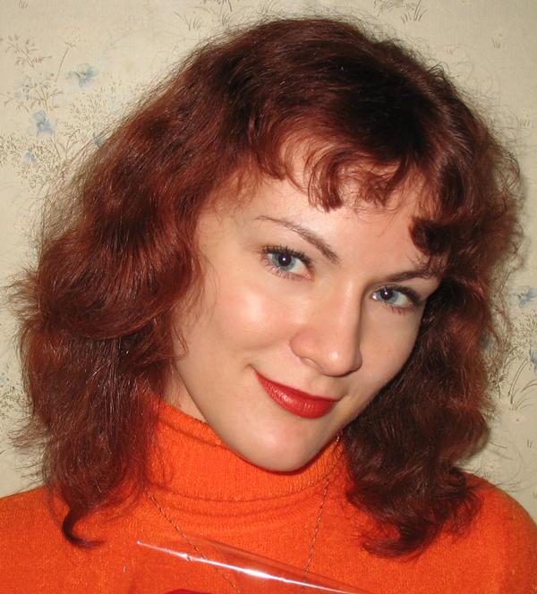 Деми перманентное тонирование волос продуктами paul mitchell