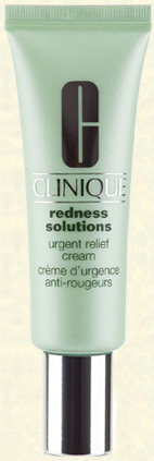Redness Urgent Relief Cream, Clinique