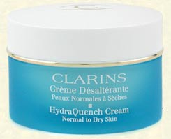 HydraQuench Cream, Clarins