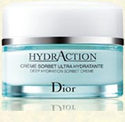 HydrAction Sorbet Creme, Dior