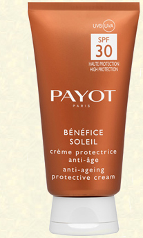 Payot Benefice Soleil Crème Protectrice Anti-âge SPF30