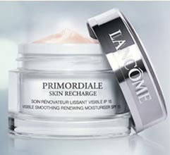 Primordiale Skin Recharge, Lancome