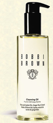 Cleansing Oil, Bobbi Brown