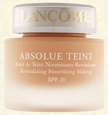 Absolue Fond de Teint, Lancome