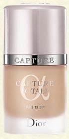 Capture Totale Fond de Teint, Christian Dior