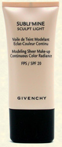 Subli'mine Sculpt Light, Givenchy