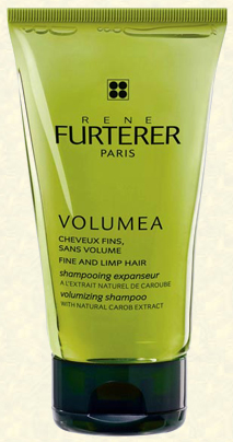 Volumea, Rene Furterer