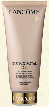 Lancome Nutrix Royal Body Intense Restoring Lipid Enriched Lotion