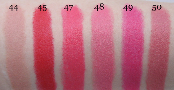 помада Long Last Soft Matte Lipstick Clinique