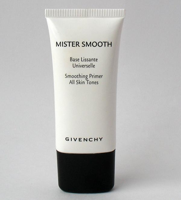 Отзывы о базе под макияж givenchy mister smooth отзывы