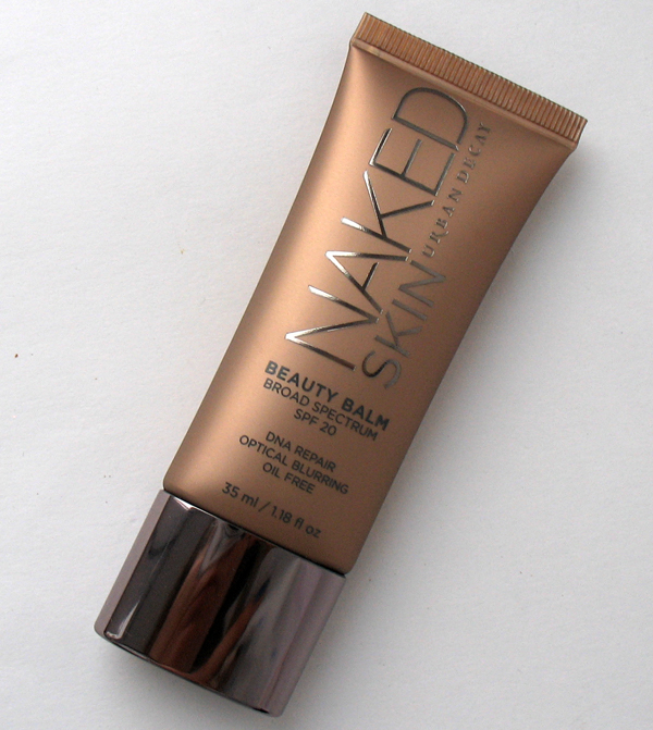 Naked Skin Beauty Balm Urban Decay