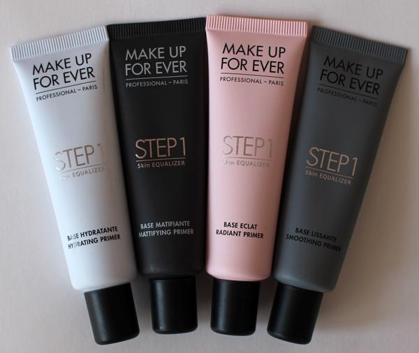Step 1 skin equalizer матирующая база под макияж отзывы
