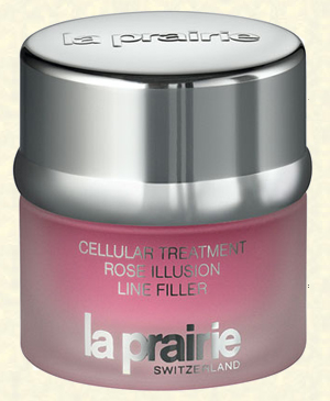 Cellular Treatment Rose Illusion Line Filler, La Prairie