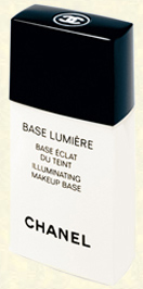 Chanel Base Lumiere