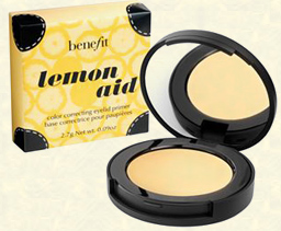 Lemon Aid, Benefit