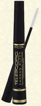 Telescopic Carbon Black, L'Oreal
