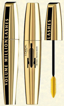Volume Million Lashes, L`Oreal