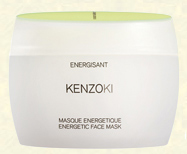 Energetic Face Mask, Kenzoki