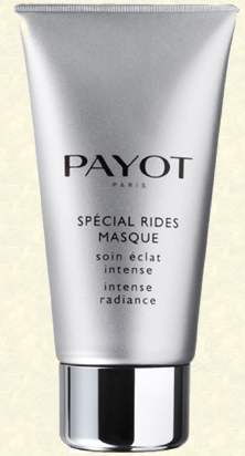 Special Rides Masque, Payot