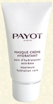 Masque Creme Hydratant, Payot