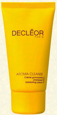 Crème Gommage Phytopeel, Decleor