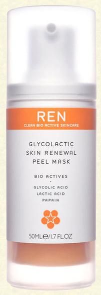 REN (Clean Bio Active Skincare): Косметика: Форум на