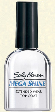 Mega Shine, Sally Hansen