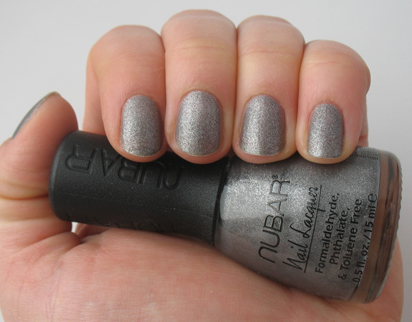 Twilight Matte, Nubar
