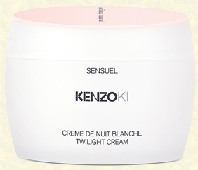 Twilight Cream, Kenzoki