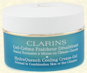 HydraQuench Cooling Cream-Gel, Clarins