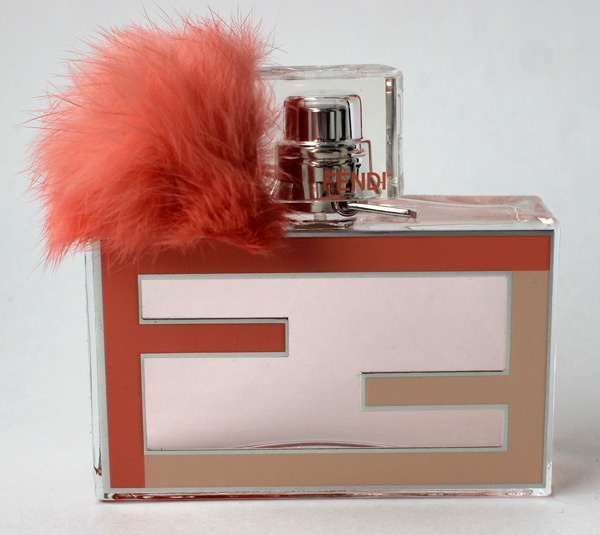 Fan di Fendi Fur Blossom, Fendi