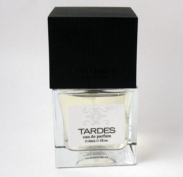 tardes eau de parfum