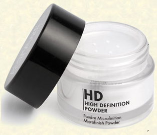 HD Powder, Make Up For Ever