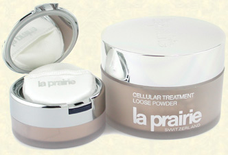Cellular Treatment Loose Powder, La Prairie