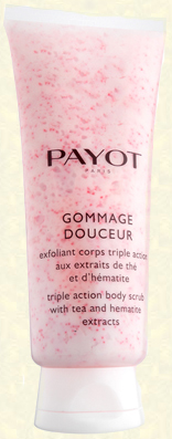 Gommage Douceur Corps, Payot