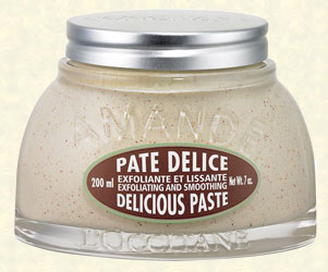 Delicious Paste, L'Occitane