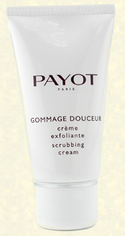 Gommage Douceur, Payot
