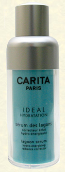 Ideal Hydratation Serum des Lagons, Carita
