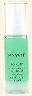 So Pure, Payot