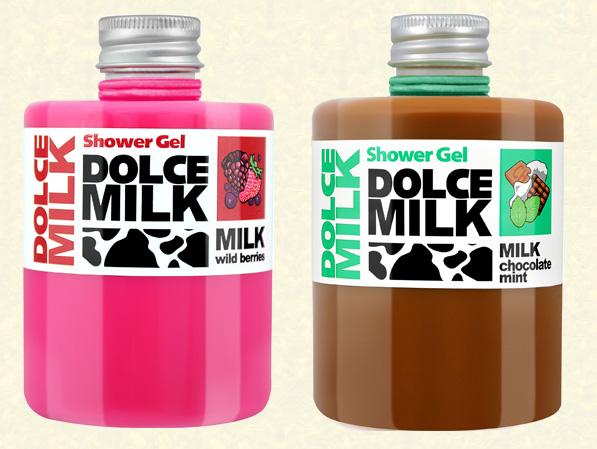 Косметика dolce milk