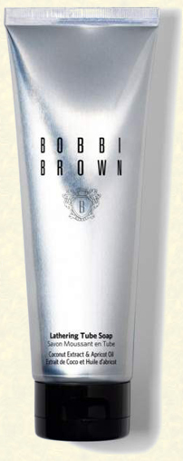 Lathering Tube Soap, Bobbi Brown