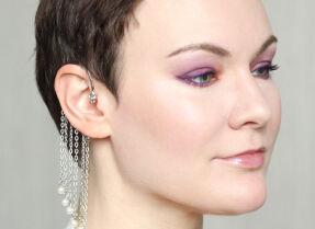 Палетка Ciate Fun: отзыв, свотчи и макияжи