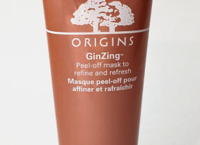 Маска Origins Ginzing Peel-Off Mask To Refine And Refresh – неоднозначный продукт