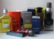 Подарки мужчинам: парфюмерия и косметика
