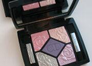 Тени Dior 5 Couleurs, Garden Roses