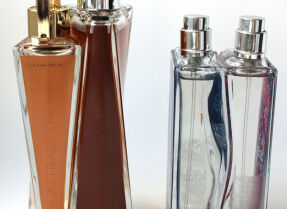 Парные ароматы Kenzo и Avon: для него и для неё