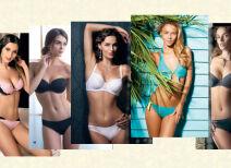 Белье и купальники Faberlic: мой выбор и отзывы