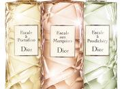Три мгновения лета с Dior: <br /> Escale à Portofino, Escale à Pondichéry,<br />  Escale aux Marquises